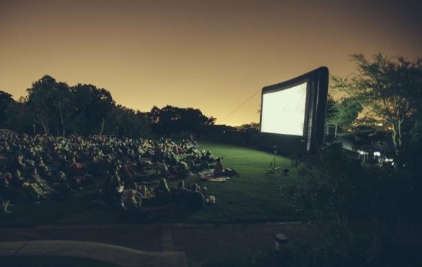 Летние кинотеатры в Киеве: где можно посмотреть кино под открытым небом - фото №2