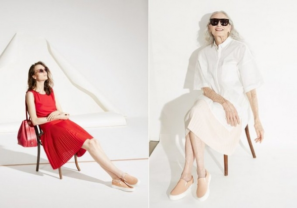 Зрелость или молодость: как появилась мода на возраст