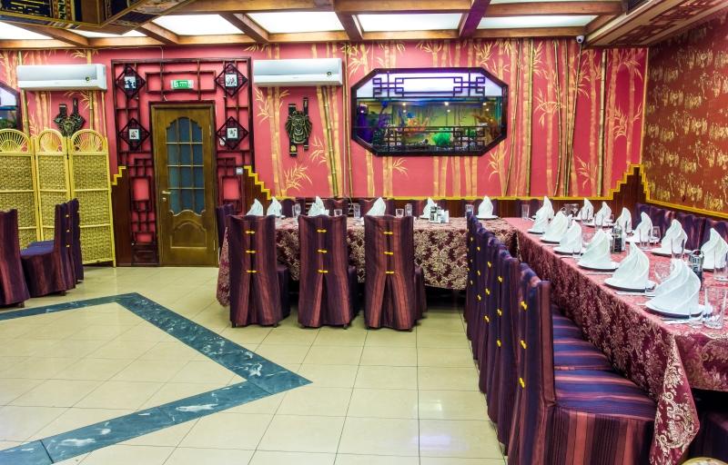 Ресторан недели: Силин - фото №2