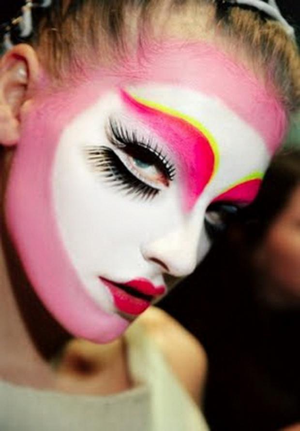 Топ 5 ведущих визажистов на Неделях моды - фото №2