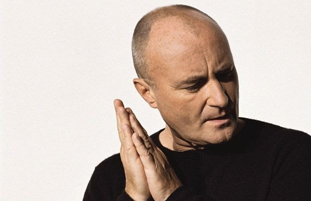 Фил Коллинз (Phil Collins) - фото №4