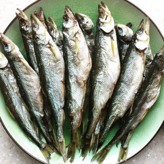 Premium-fish