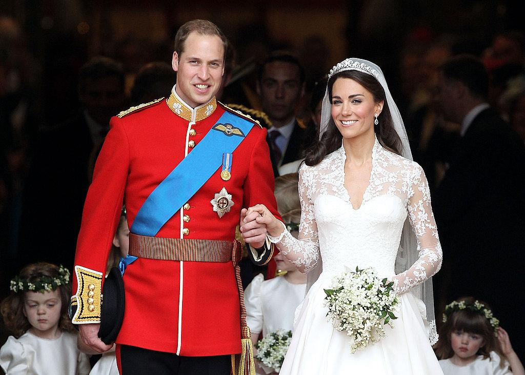 кейт миддлтон свадьба фото
