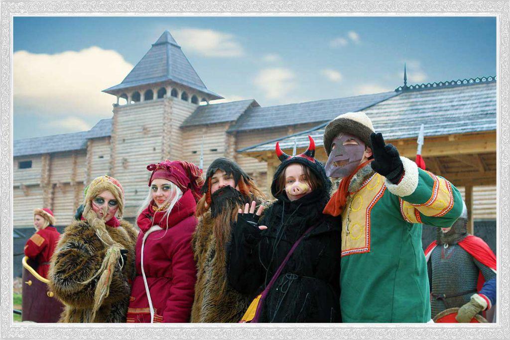 Где провести выходные: 1-2 ноября в Киеве - фото №12