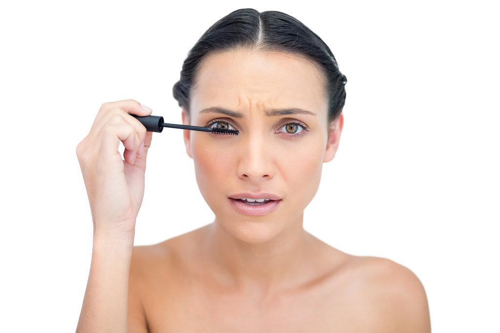 Какие ошибки в макияже нельзя делать - фото №2