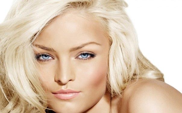 Как стать блондинкой до мозга костей - фото №1