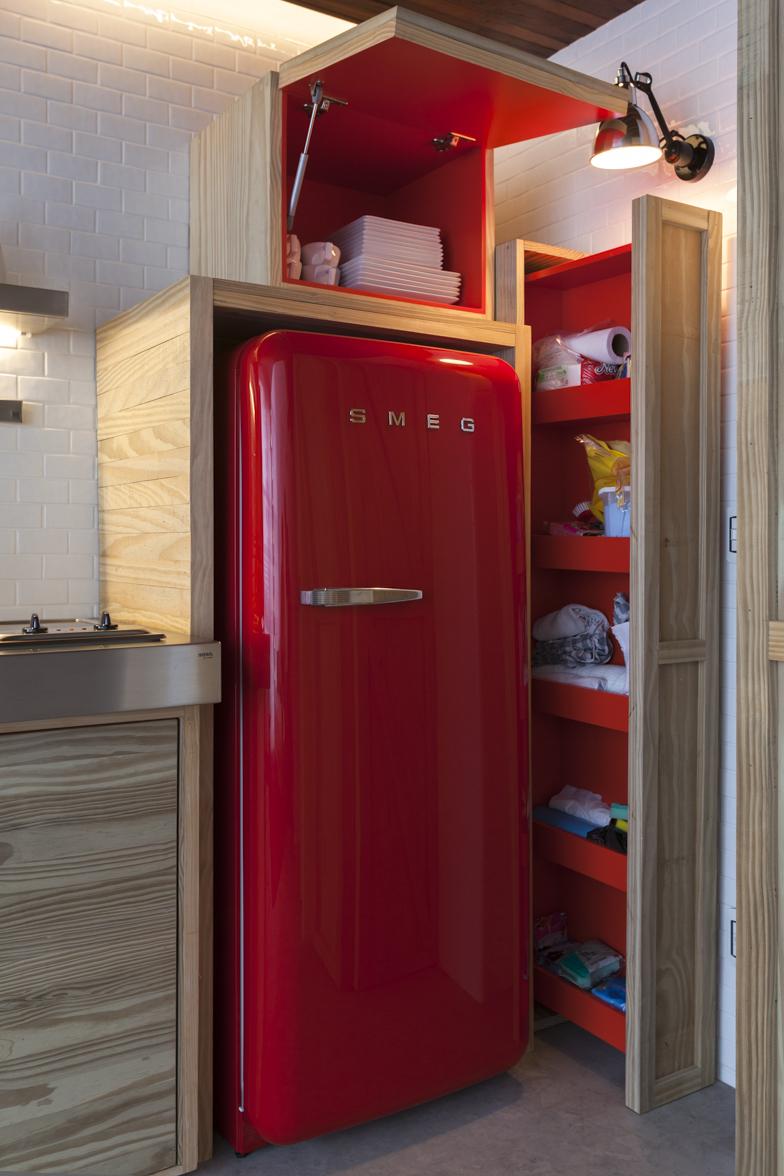 Маленькая кухня: как визуально увеличить пространство - фото №3