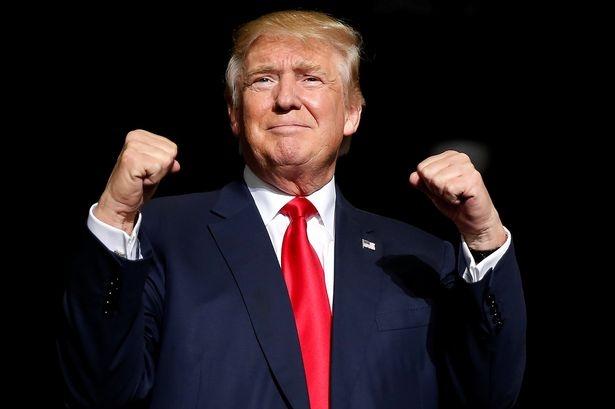 Дональд Трамп стал президентом США. Что наобещал миллиардер-популист избирателям, реакция соцсетей, как голосовали звезды, цитаты - фото №23