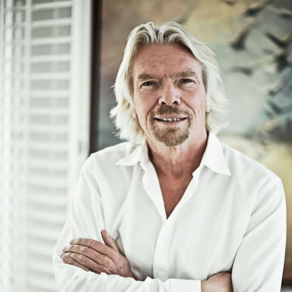 Как стать успешным в бизнесе: правила хиппи-миллиардера Ричарда Брэнсона - фото №1