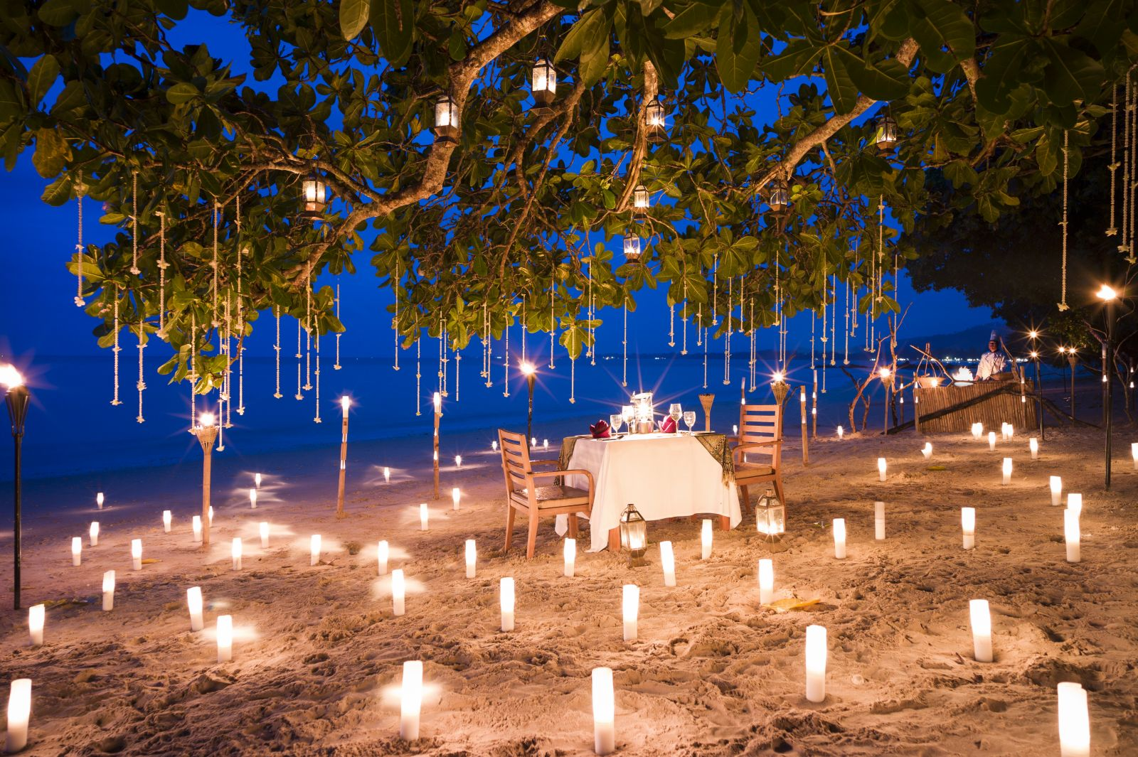Лучшие отели мира: The Sarojin 5*, Таиланд - фото №5