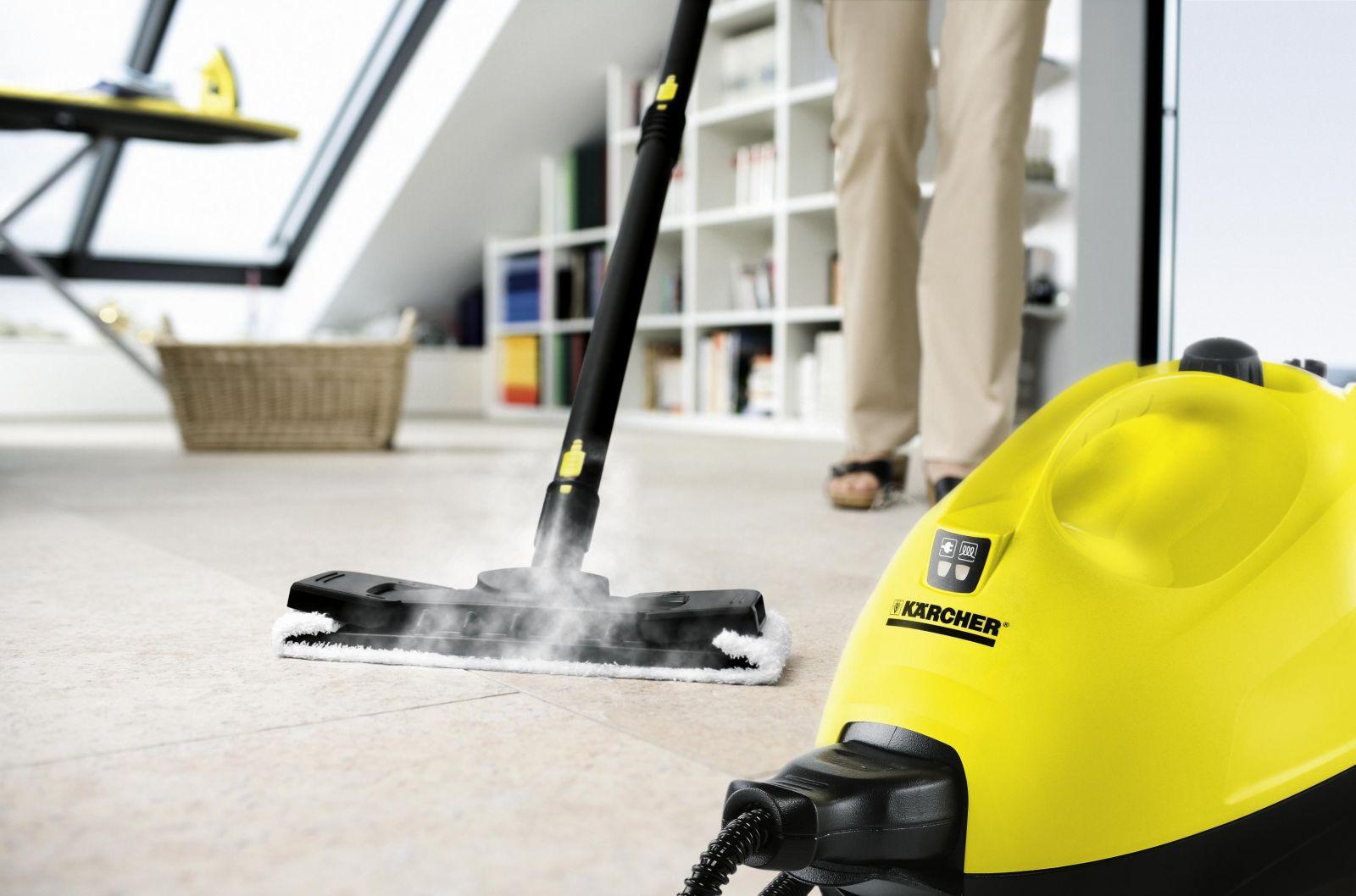 7 правил, как уменьшить количество пыли в квартире - фото №1