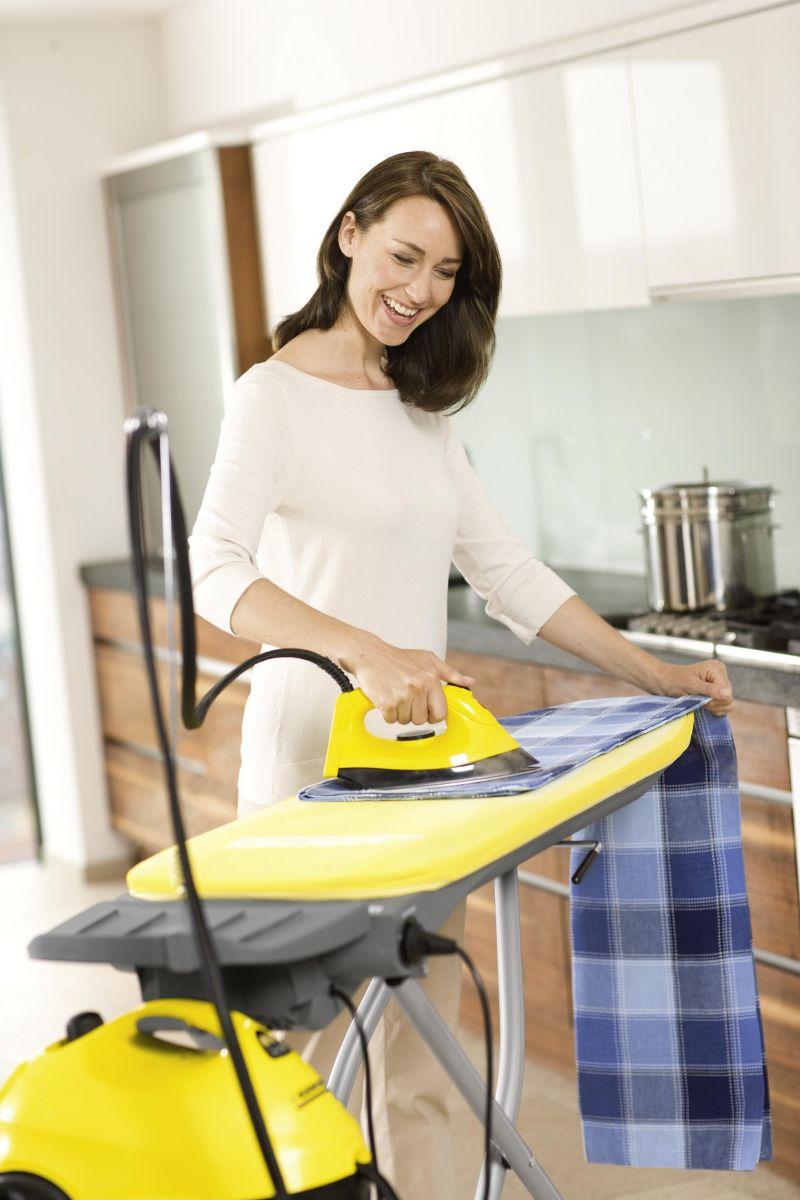 5 способов мотивировать мужчину убирать в доме - фото №1