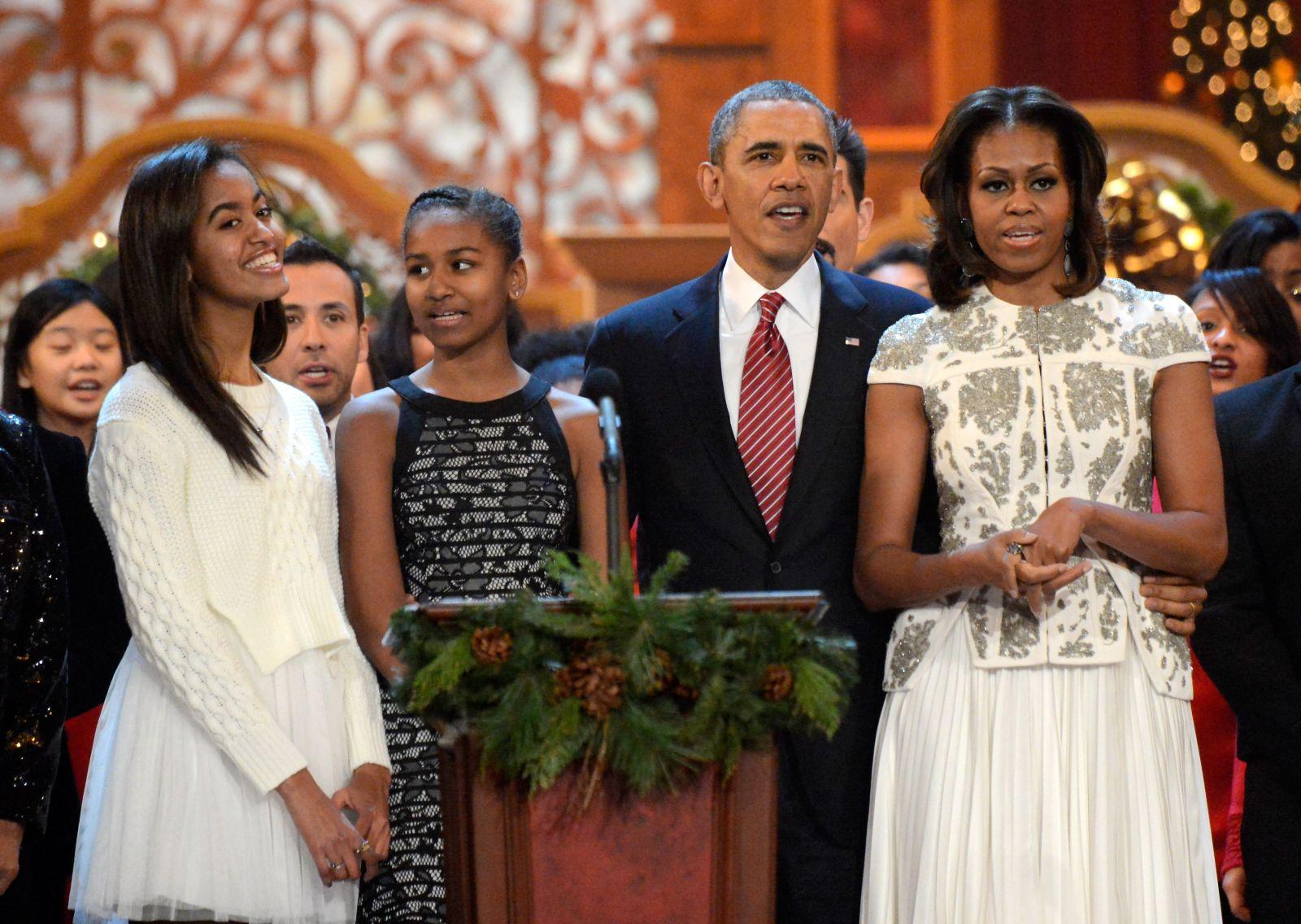 Мишель Обаме - 50 лет: самые яркие цитаты первой леди - фото №1
