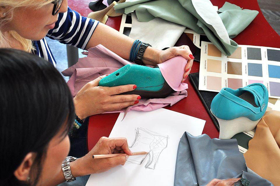 Обувь на заказ: ателье Киева с индивидуальным пошивом - фото №1