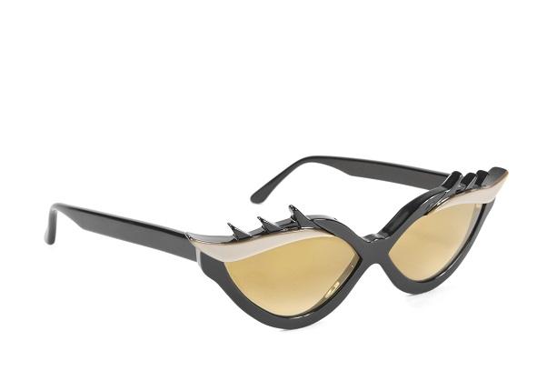 Николас Кирквуд создал очки в честь Софи Лорен - фото №2