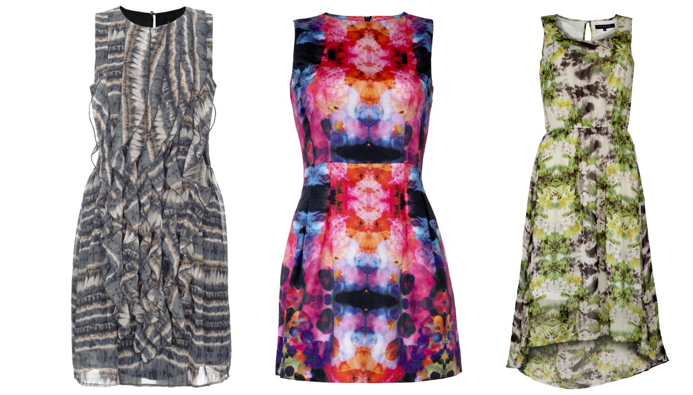 Модные платья на выпускной от TOP SECRET - фото №6