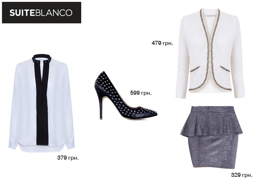 В Киеве открылся бутик испанского бренда Suiteblanco - фото №2