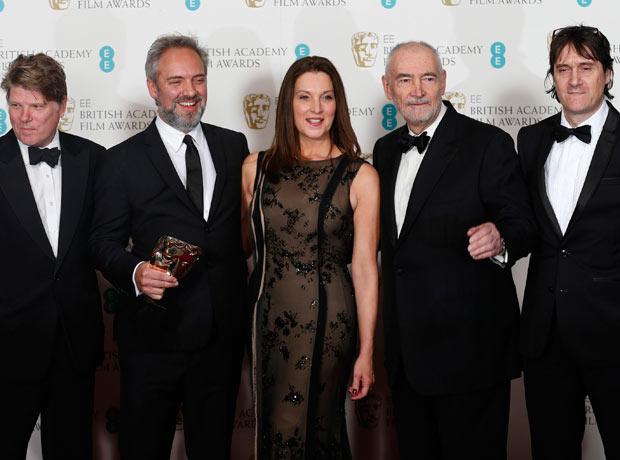 BAFTA-2013: названы победители британской кинопремии - фото №4