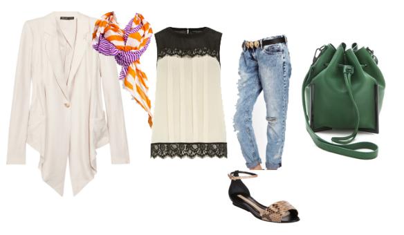 Пакуем чемодан: базовый гардероб для отпуска - фото №10