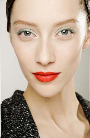Топ 5 ведущих визажистов на Неделях моды - фото №21
