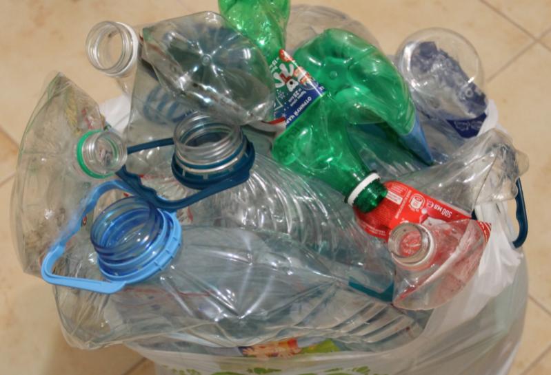 какой мусор можно отдать на переробку