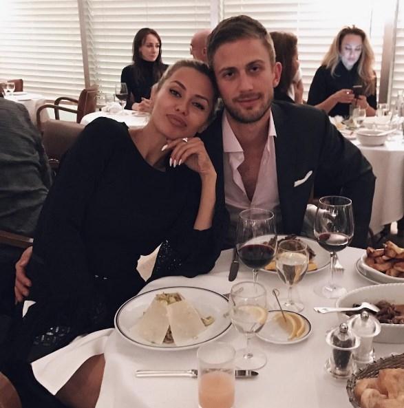 Виктория Боня прокомментировала слухи о расставании с мужем - фото №2