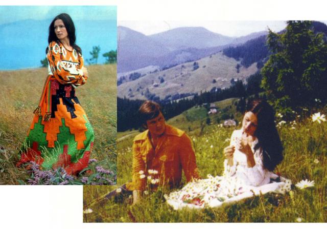 день рождения софии ротару   София Ротару в молодости фото