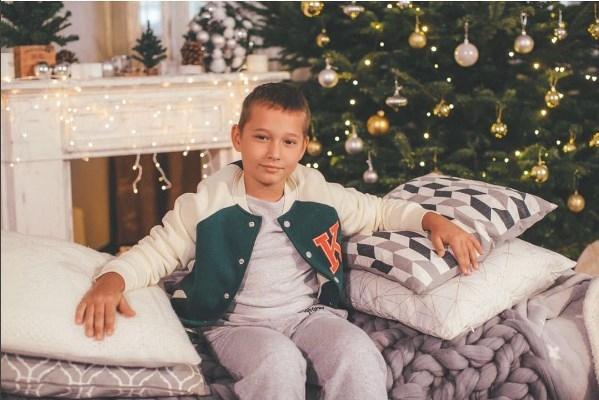 Ксения Бородина трогательно поздравила сына Курбана Омарова с 9-летием (ФОТО) - фото №1