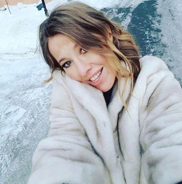 """Ксения Собчак устроила зажигательные танцы с мужем: """"Это до сих пор интересно!"""" (ВИДЕО) - фото №1"""