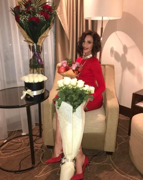 Ольга Бузова соблазняет поклонников ФОТО в сексуальном купальнике - фото №2