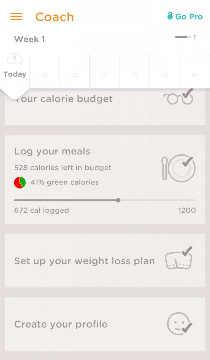 Как похудеть без диет: приложения-мотиваторы для похудения - фото №10