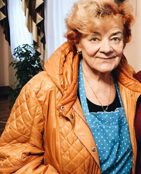 Режиссер Алан Бадоев впервые показал своих родителей (ФОТО) - фото №2