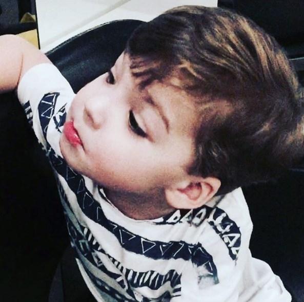 Алла Пугачева показала танцующего сына Гарри (ВИДЕО) - фото №1