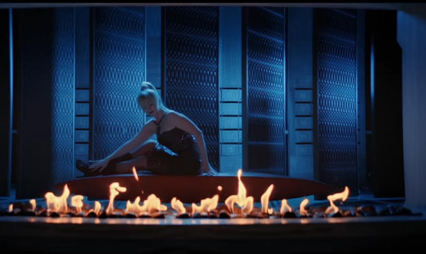 Премьера клипа Валерия С такими, как ты