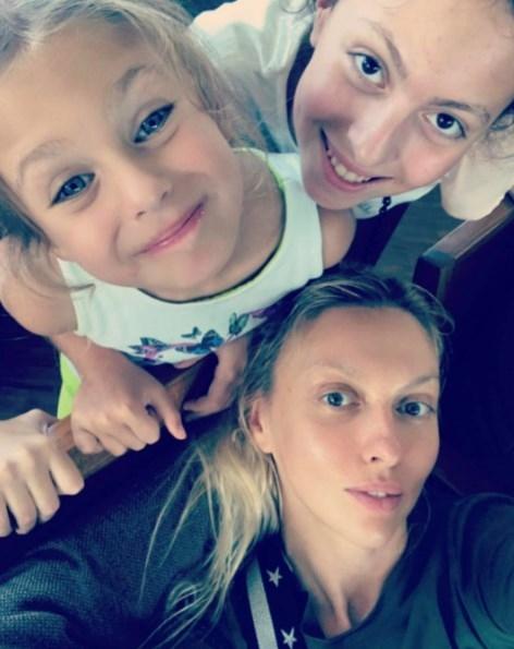 """Оля Полякова о непохожести с младшей дочкой: """"Может, муж нагулял?"""" (ФОТО) - фото №2"""