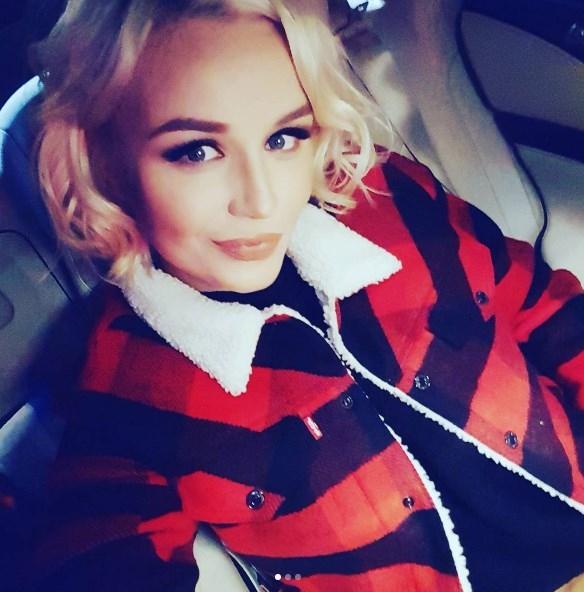 Беременная Полина Гагарина и Баста сняли Наталью Водянову в новом клипе (ФОТО) - фото №1