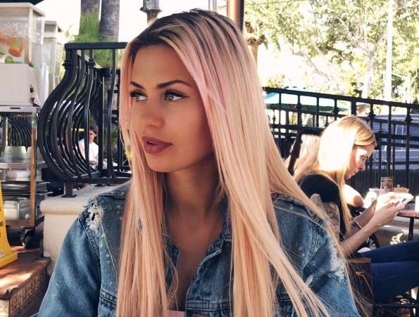 Виктория Боня покрасилась в клубничный блонд: новый образ звезды (ФОТО) - фото №2