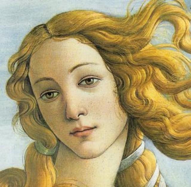 Красавица и вдохновение: топ 7 женщин-муз в искусстве - фото №1
