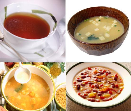 Как правильно питаться во время простуды? - фото №2