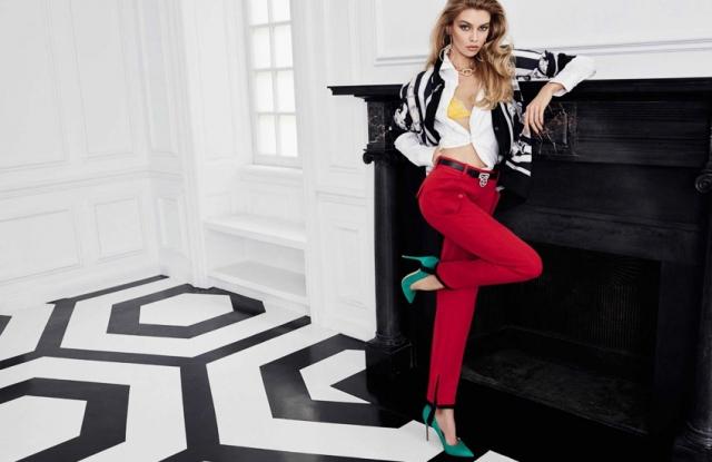 Праздник моды: в Польше появится редакция глянца Vogue - фото №2