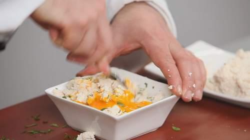 Рецепт приготовления рикотты и лазаньи с рикоттой - фото №6
