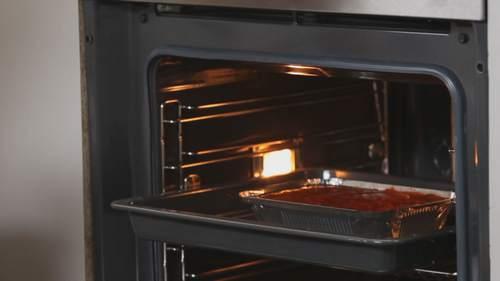 Рецепт приготовления рикотты и лазаньи с рикоттой - фото №12