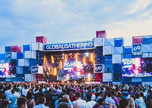 Самые громкие мировые фестивали лета 2013 - фото №5