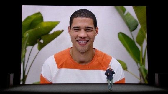 Презентация iPhone 8: чем отличается новый айфон от старого и что нового у Apple Watch - фото №6
