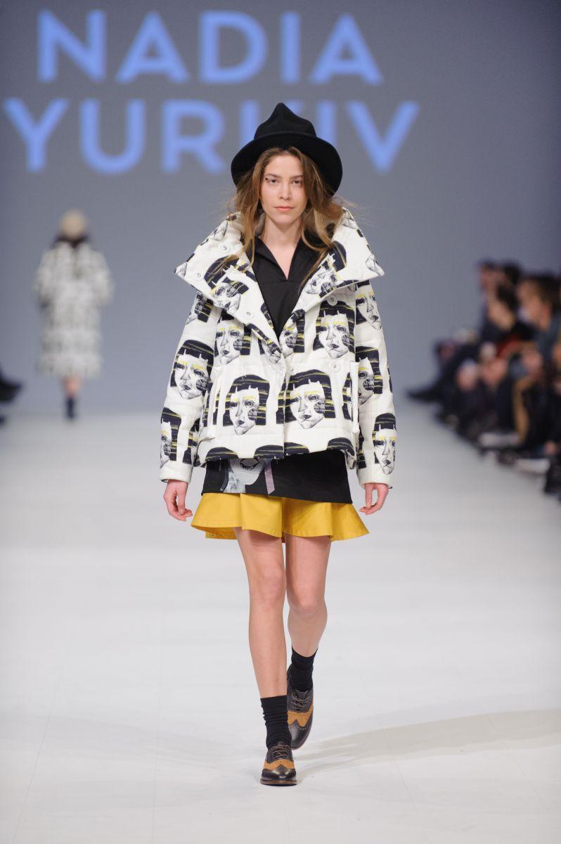 Свежие лица: Nadia Yurkiv — все, что нужно знать о лучшем молодом дизайнере Ukrainian Fashion Week