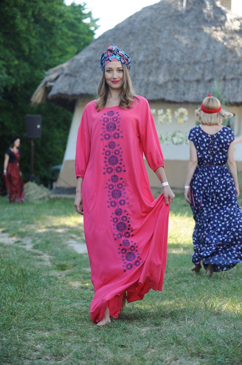 Как развивается этномода в Украине