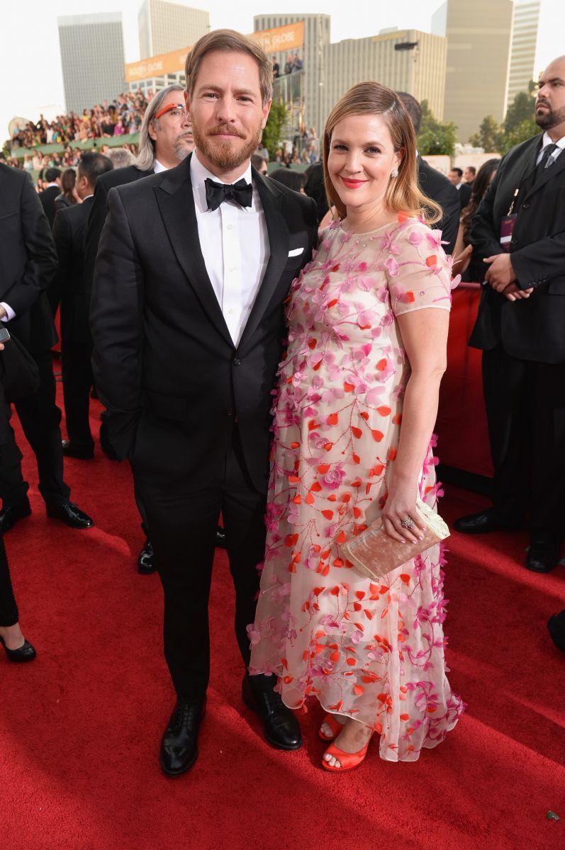 Золотой Глобус 2014: самые красивые звездные пары - фото №1