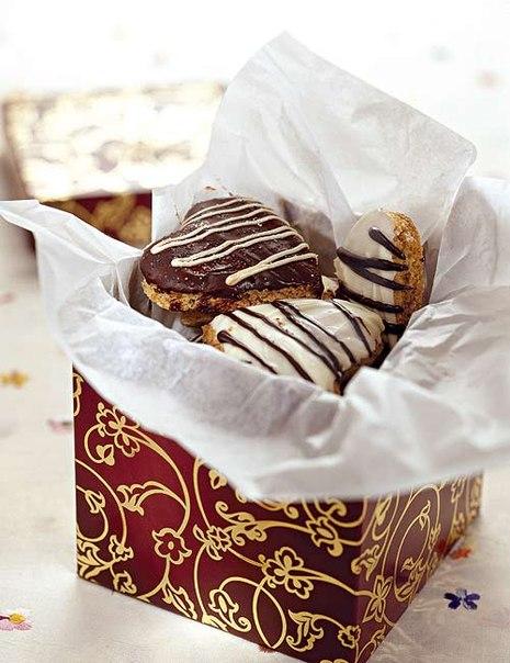 Топ 5 десертов для защитника - фото №1