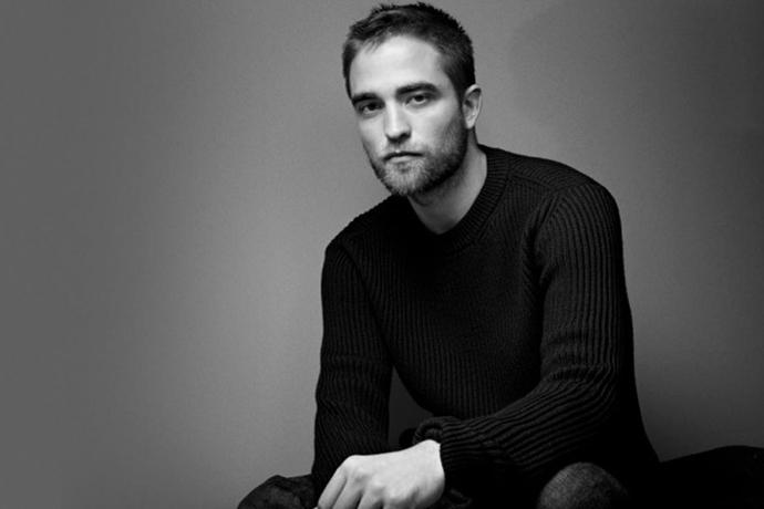 Роберт Паттинсон стал новым лицом аромата Dior Homme - фото №3