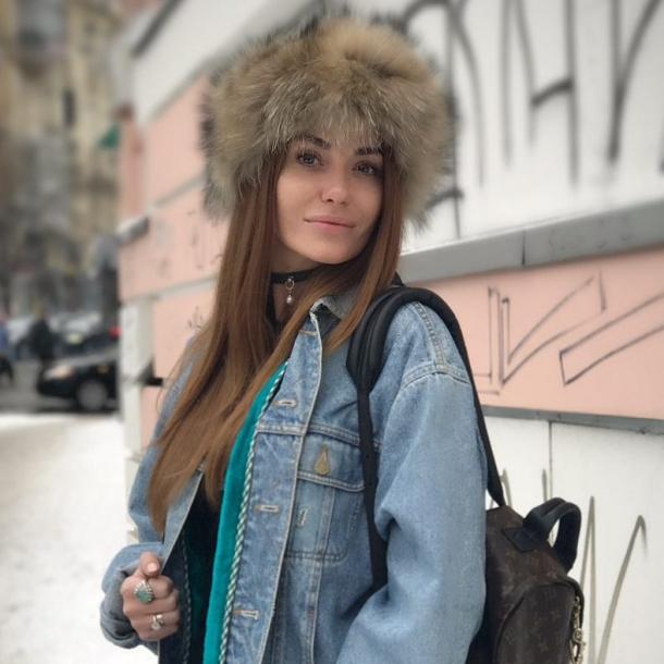 Слава Каминская рассказала о нападении хакеров на ее Инстаграм - фото №2